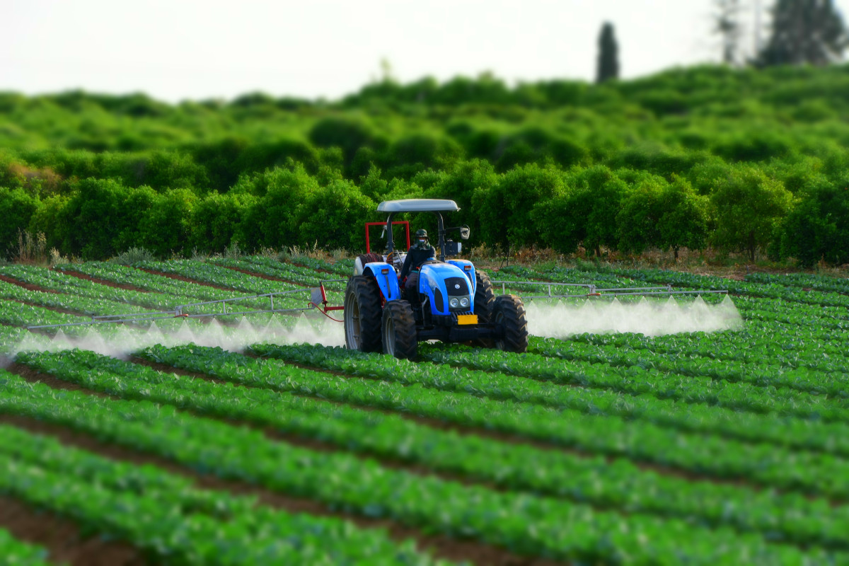 France to Phase Out Glyphosate Herbicide Over Next 5 Years