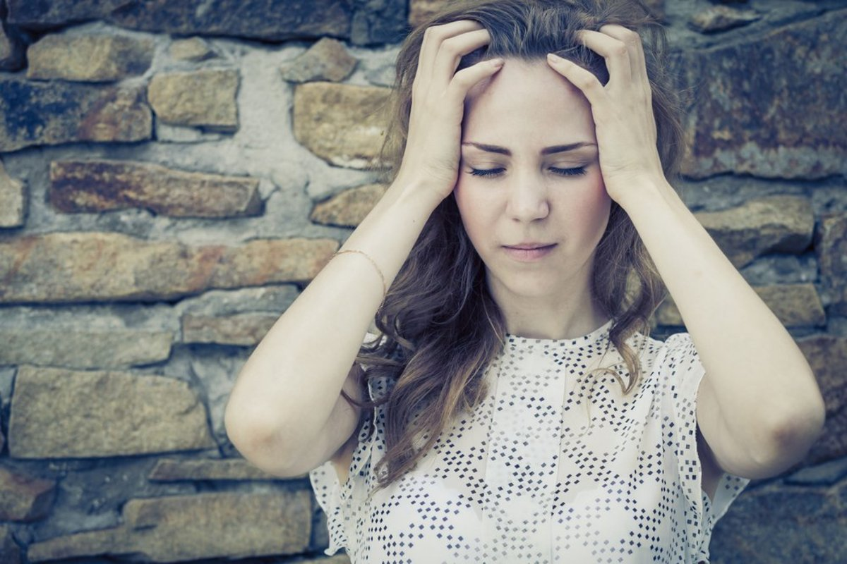 Why This Mineral Deficiency Causes Anxiety and How You Can Fix It