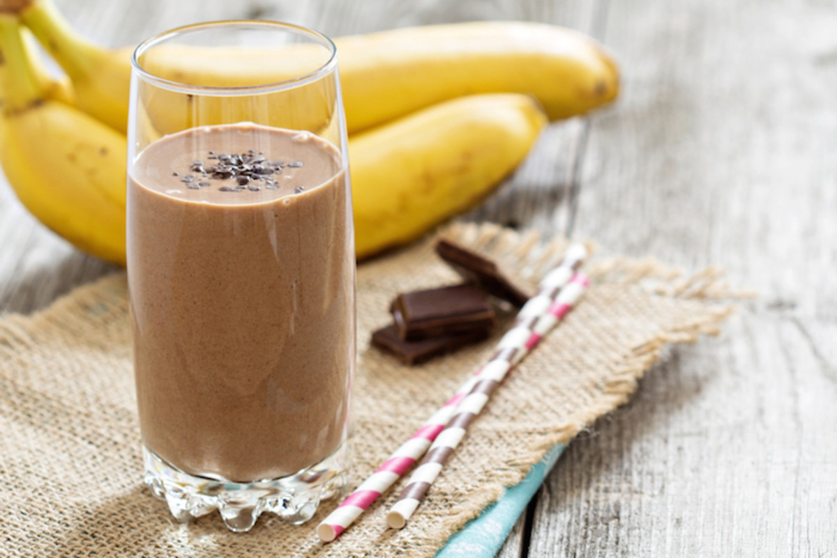 Chocolate...in the Morning?: 5 Breakfast  Recipes that Will Restore Your Faith in Humanity