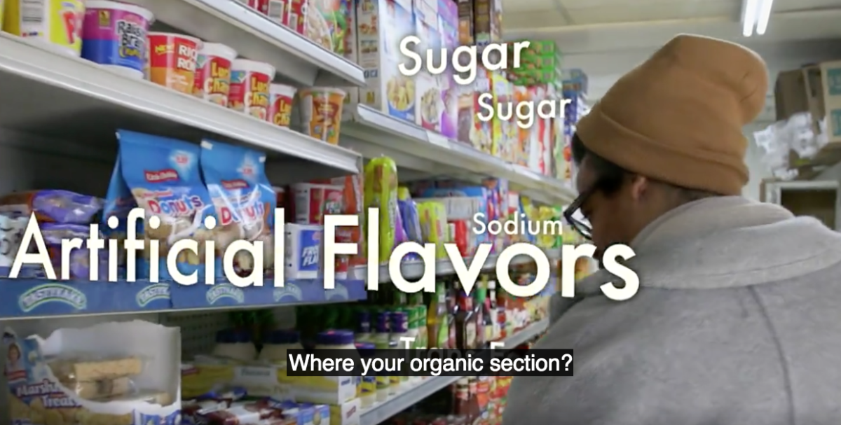 The Frightening Truth About Food Deserts You Can't Unsee [Video]