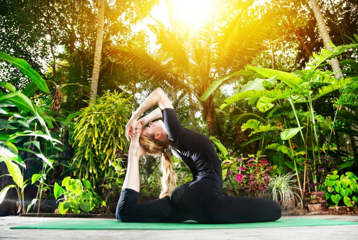The Remarkable Link Between Your Tight Hips and Emotional Health