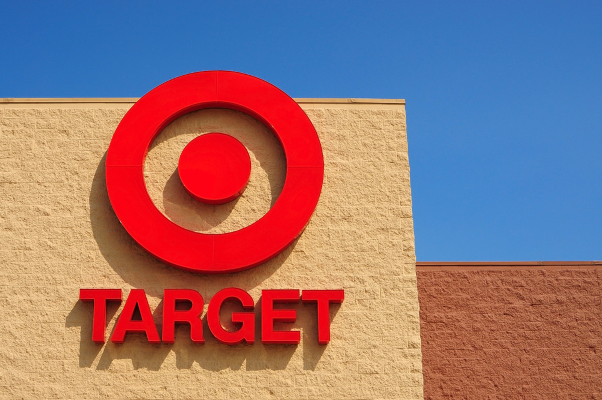 Target stores may start serving cocktails!
