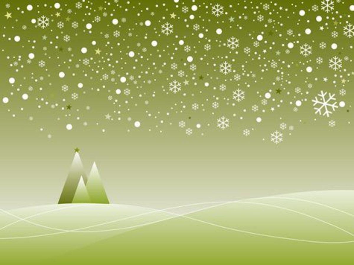 greenxmas
