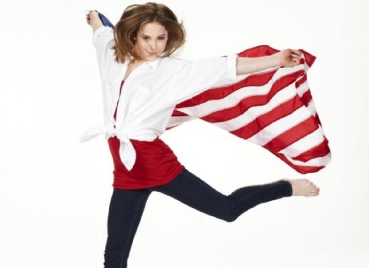 Flag_McKaylaMaroney
