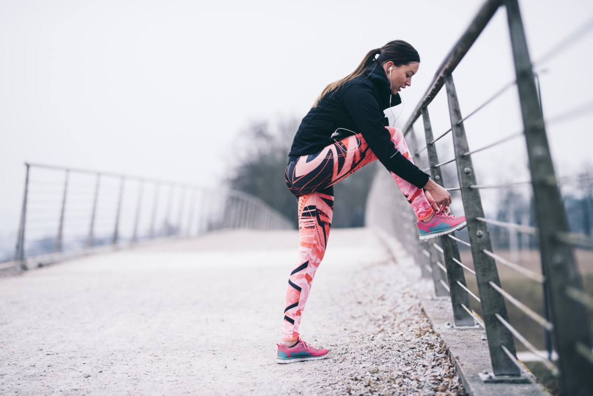 Running 101: Everything You Need to Know Before You Lace Up