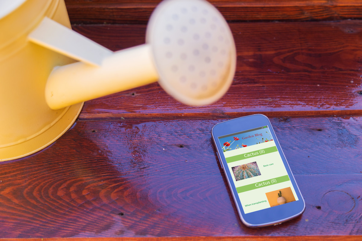 Gardening apps are a must for any gardener looking to up their planting game.