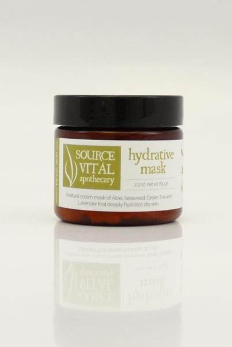 Source Vitál Hydrative Mask