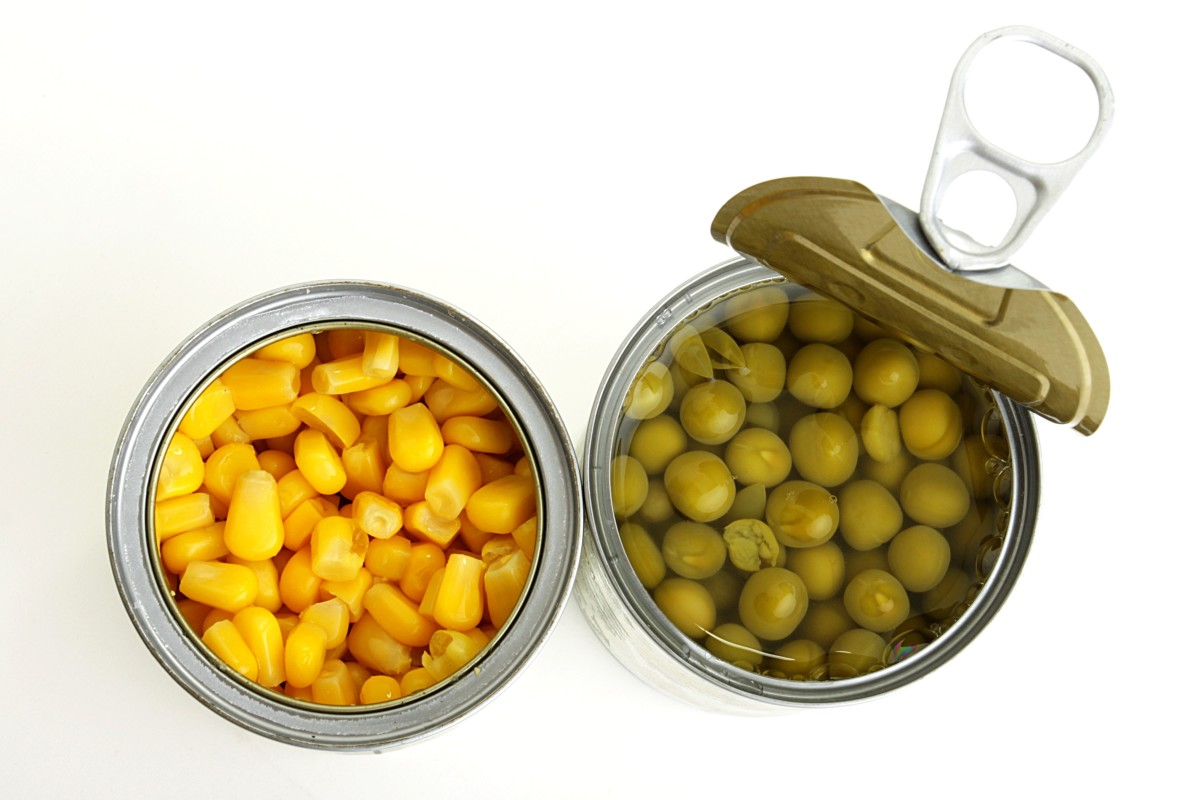 BPA Analysis Calls Out Hundreds of Canned Food Brands Still Using the Toxic Chemical