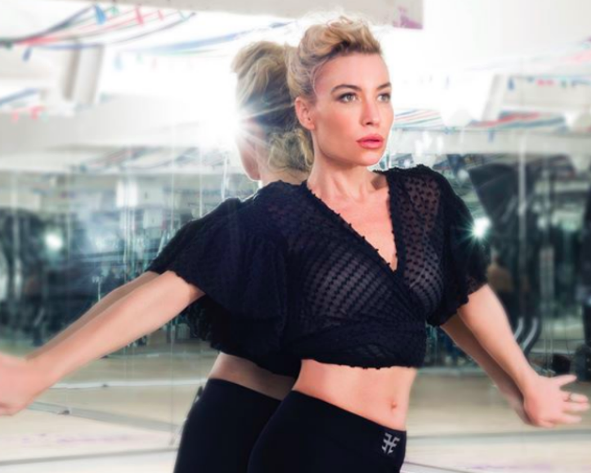 I Tried Tracy Anderson's Glutecentric Program and Here's Why I'm Obsessed