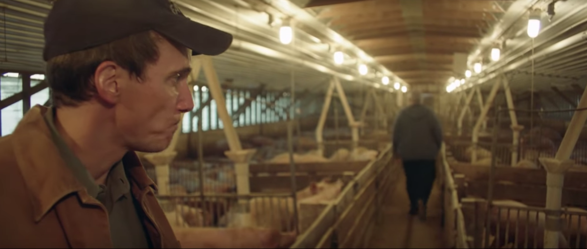 Fiction Takes On Big-Ag in Feature Film You Have to See [Video]