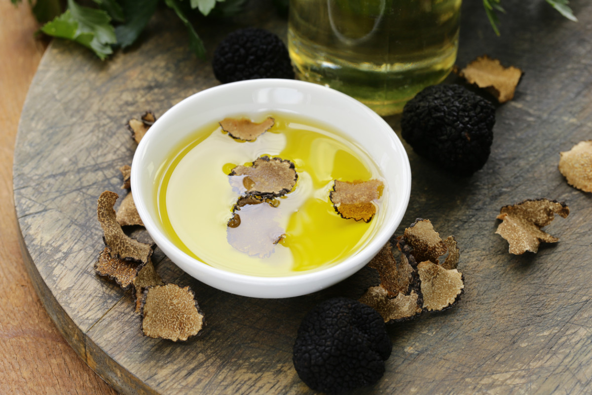 Does Your Truffle Oil Contain Actual Truffles (or Is It Flavored with a Toxic Chemical Instead)?