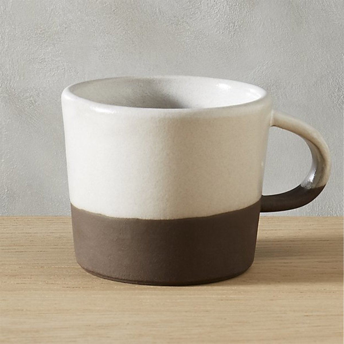 5 Minimalist Ceramic Mugs Made for Morning Coffee - Organic Authority