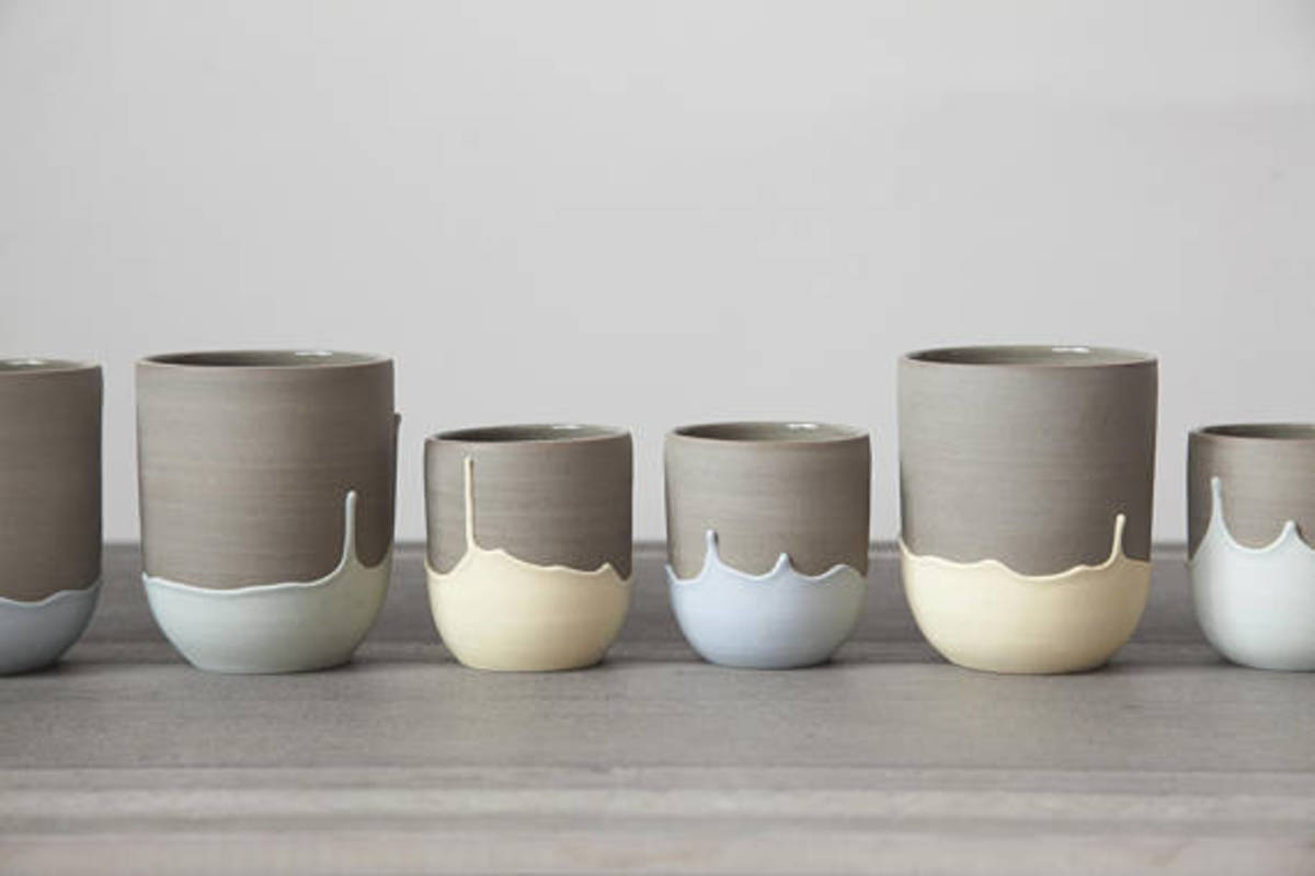 5 Minimalist Ceramic Mugs Made For Morning Coffee Organic Authority