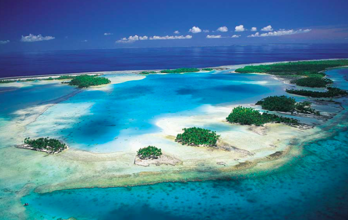 What to do in Rangiroa