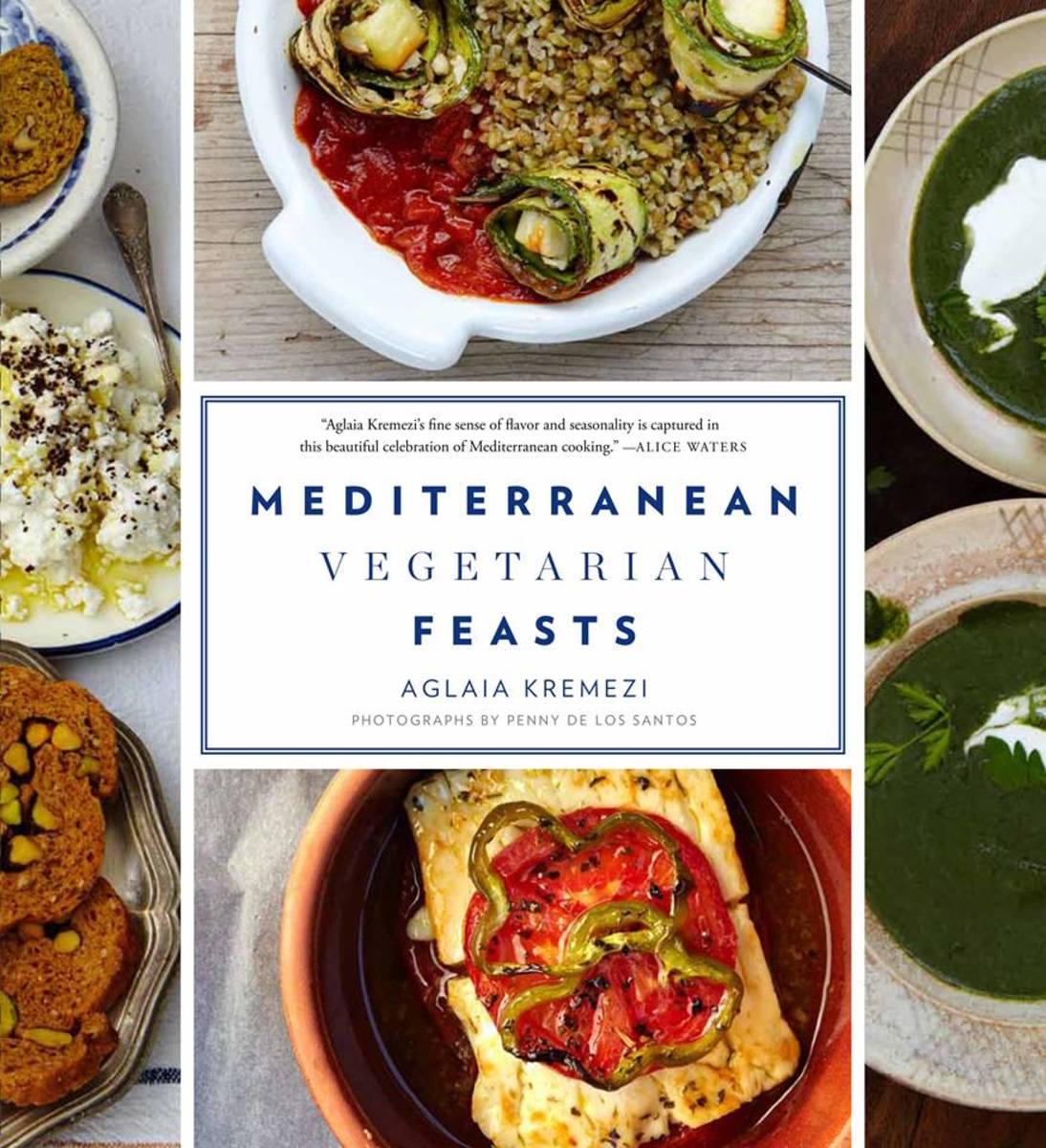 Meat-Free Vegetarian Greek Food Exists? Oh Yes