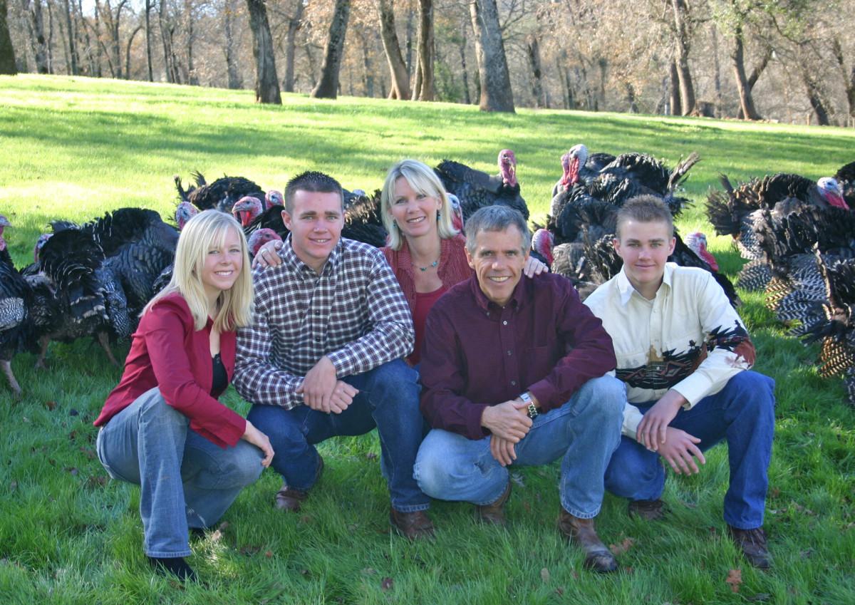 Diestel family