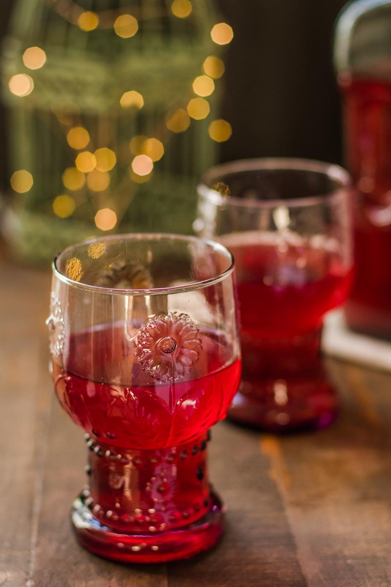 Cherry wine. Homemade Wine Recipe 11