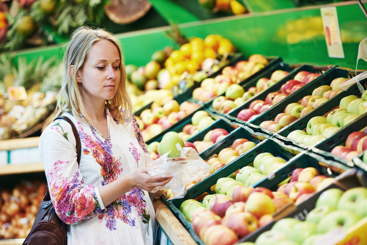 food deserts lead to millions not getting access to fresh produce
