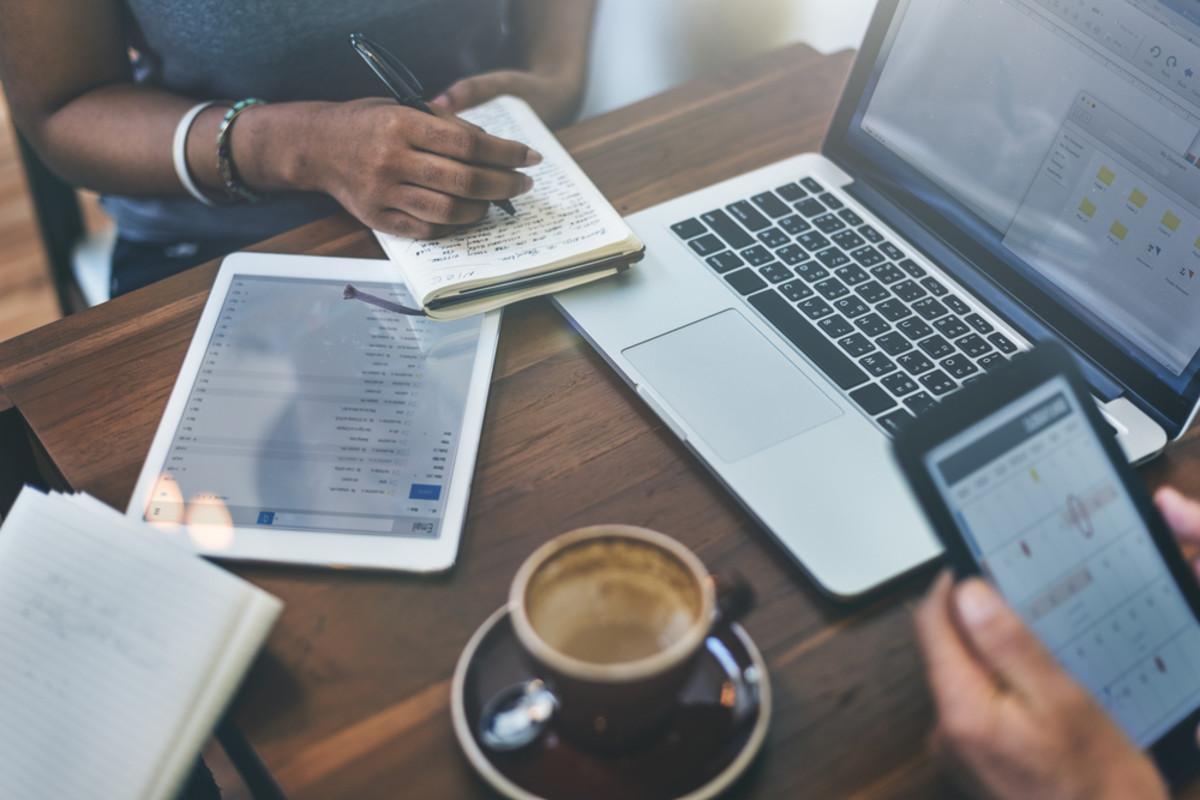 5 ways to succeed on a digital detox