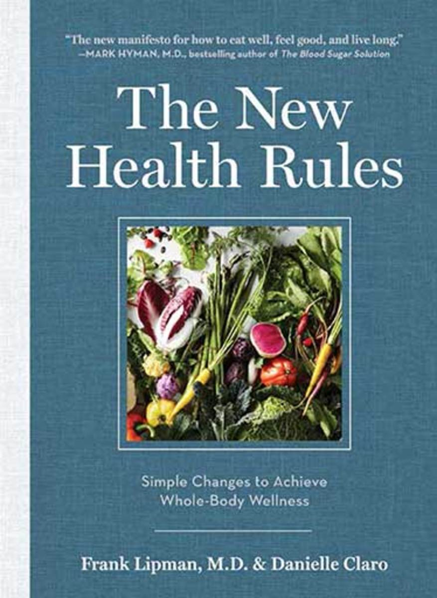 Book Review: The New Health Rules