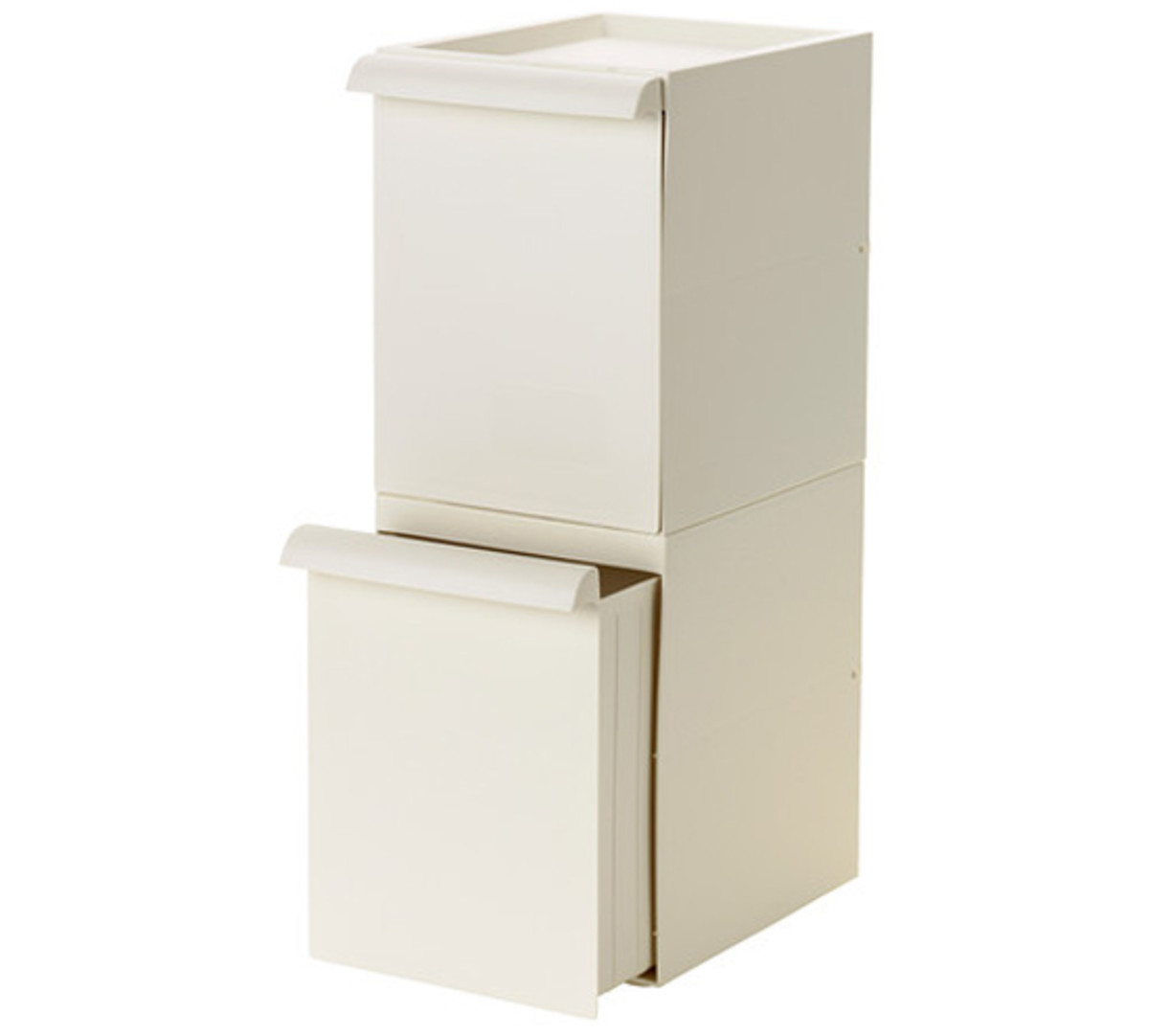IKEA Retur Stackable Recycling Bin