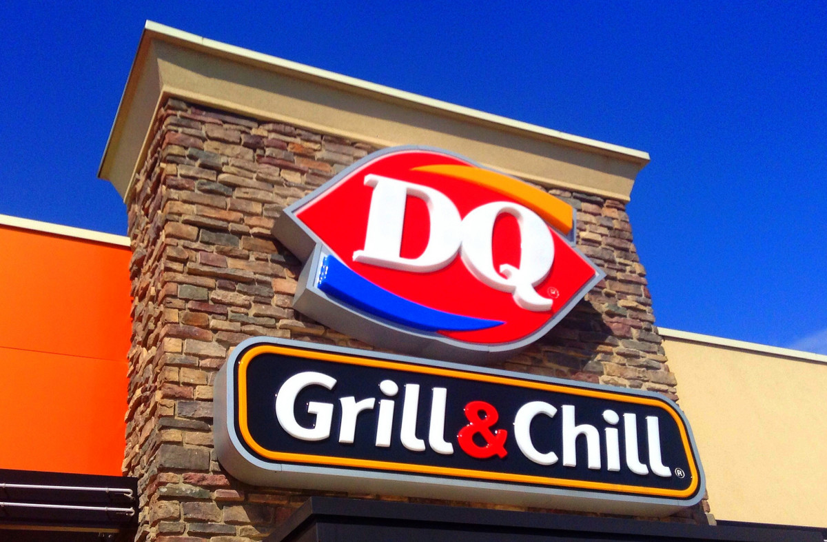 Dairy Queen Finally Removes Soda From Its Kid's Menu