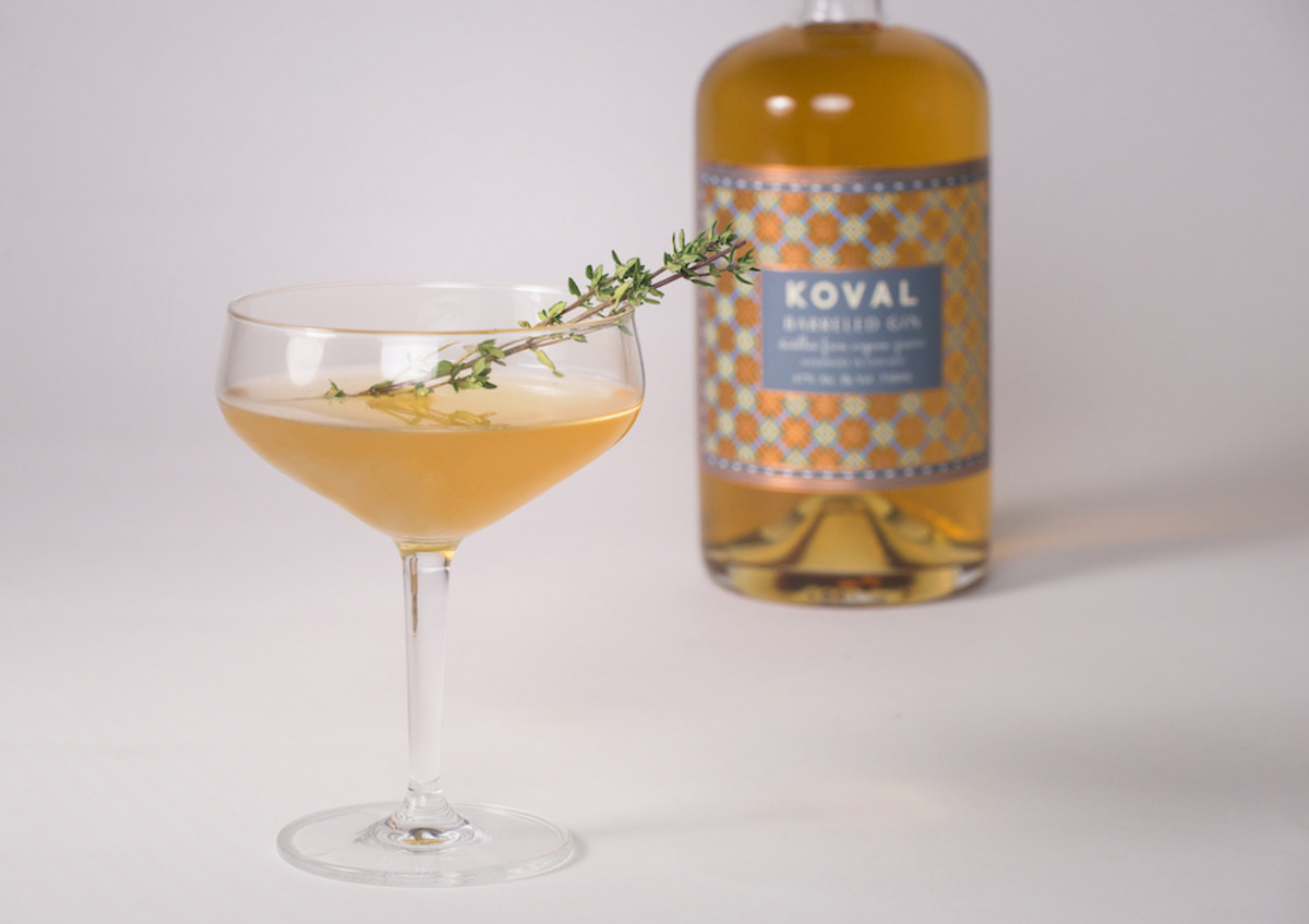 Best Organic Cocktails for the Holidays