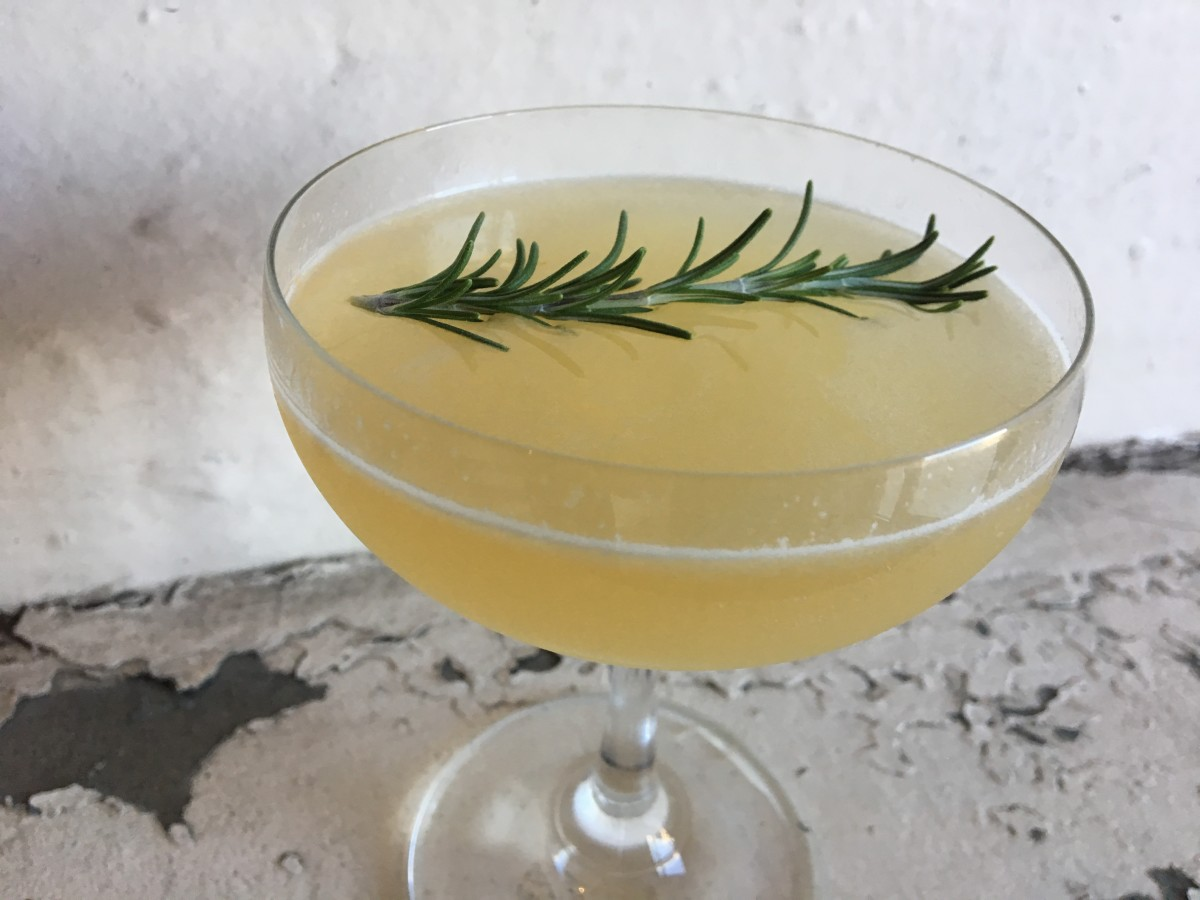 Best Organic Cocktails