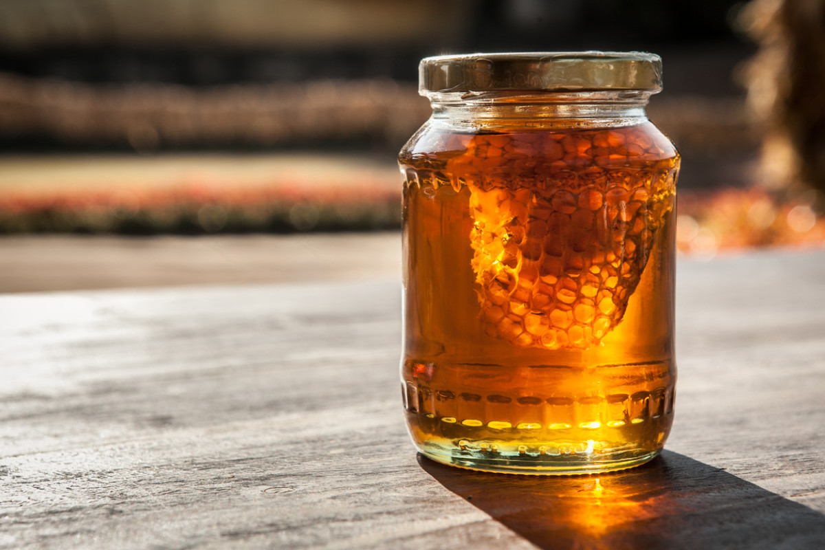 Drizzle It Up with DIY Spicy Thai Pepper Honey