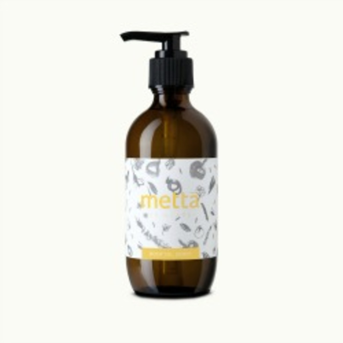 Metta Skincare Body Oil