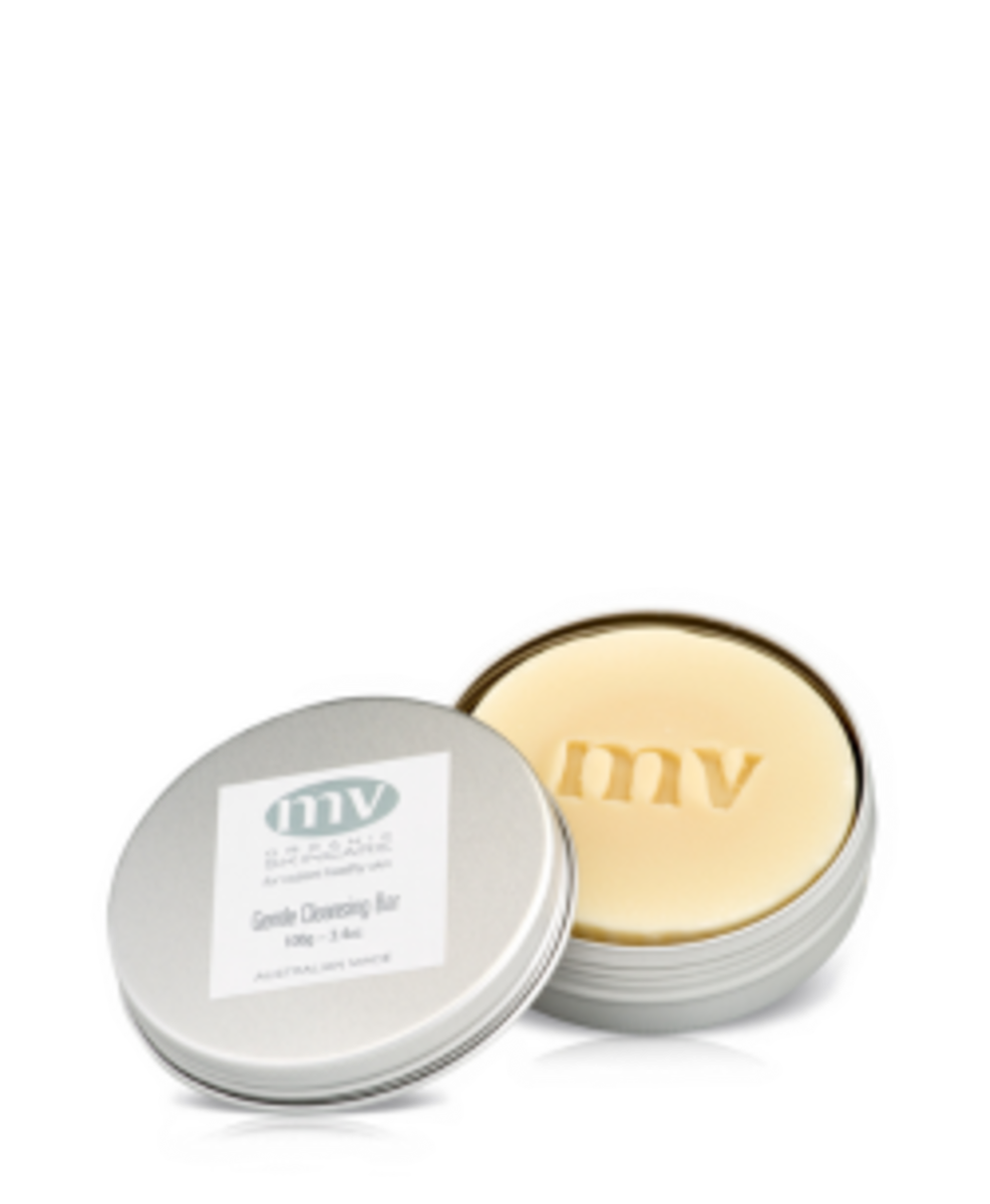 MV Skincare Gentle Cleansing Bar