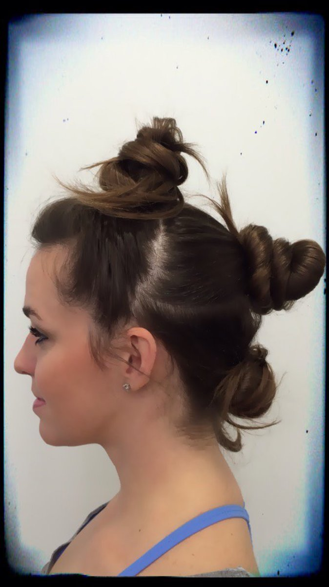 Exercise Updos