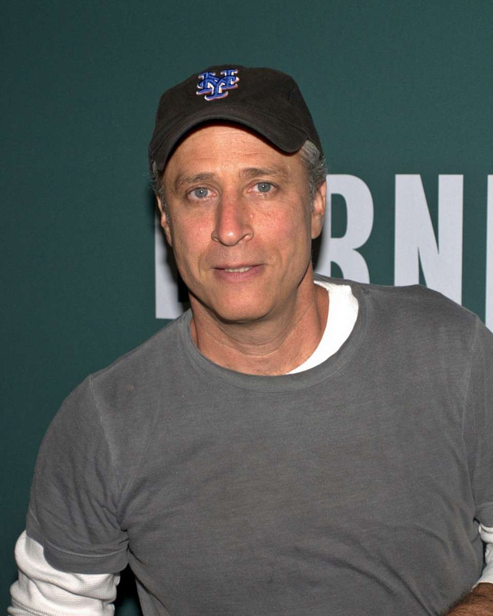Is Empathy the Real Reason Jon Stewart Left 'The Daily Show'?