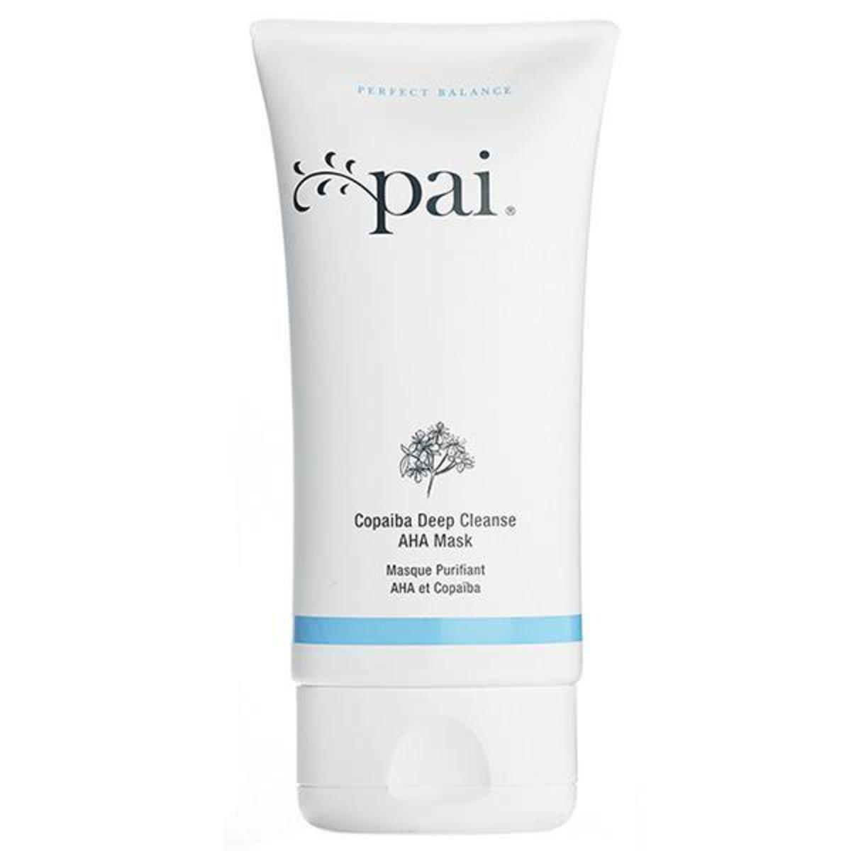 Pai Copaiba AHA Deep Cleanse Mask