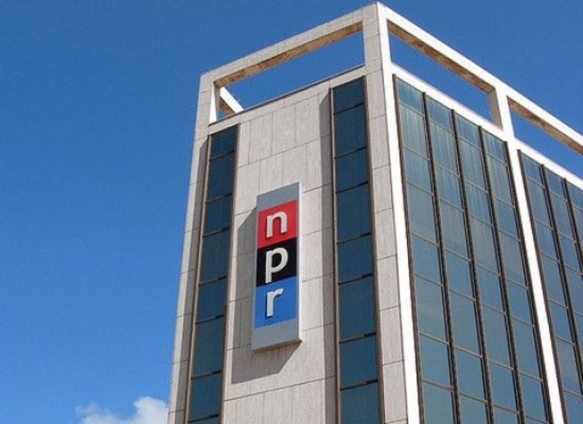 Is NPR promoting Monsanto?