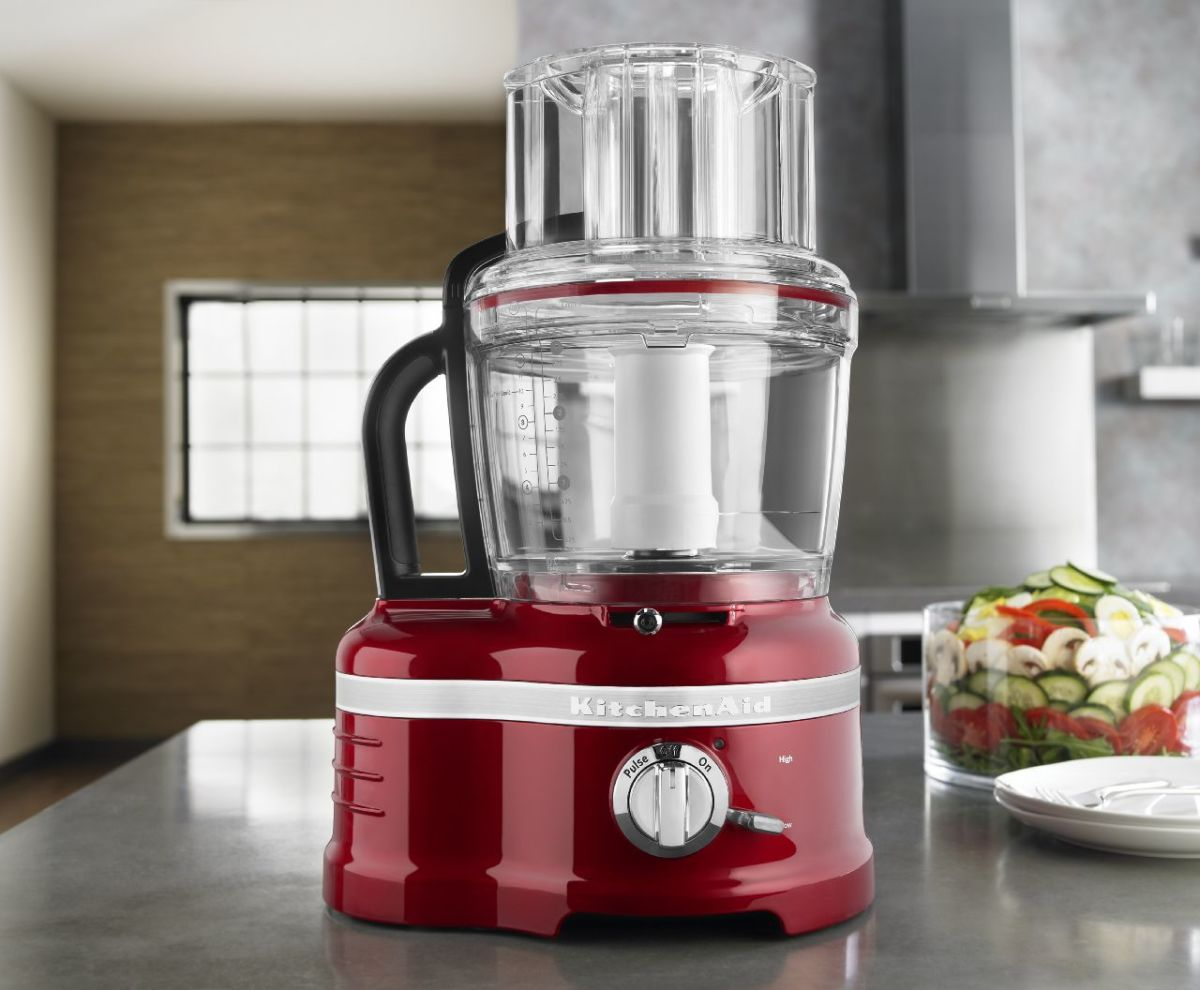 Enter To Win The New Kitchenaid 174 Pro Line 174 16 Cup Food