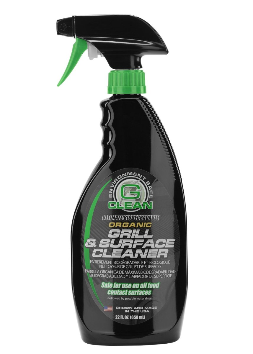 green earth technologies cleaner