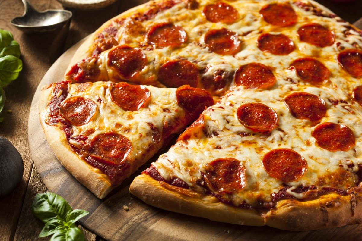papa john s pizza menu says arrivederci to artificial flavors and colors organic authority