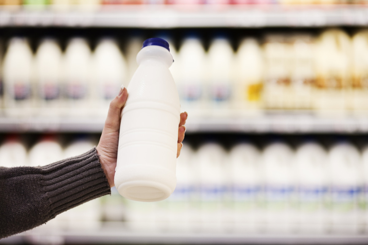 5 Plant-Based Milk Varieties (That Aren't Almond Milk) to Drink in 2019