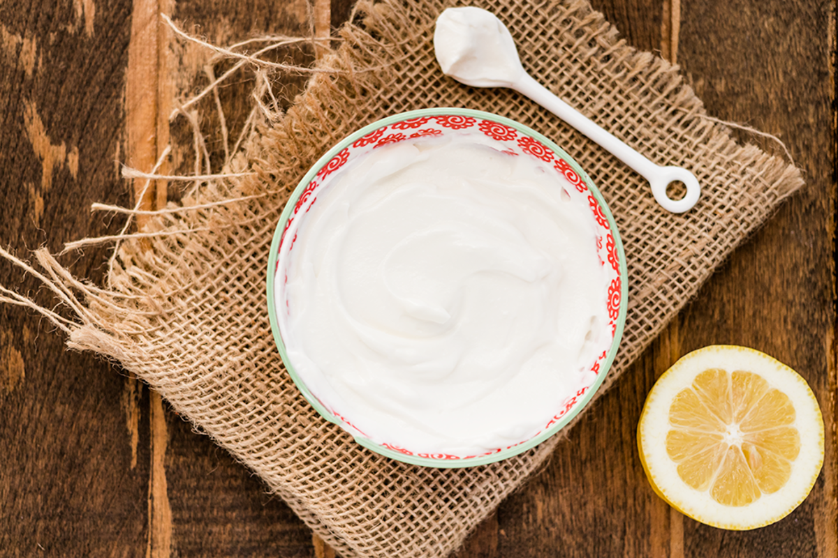 5-Ingredient Vegan Mayonnaise: Creamier and Tastier Than Miracle Whip