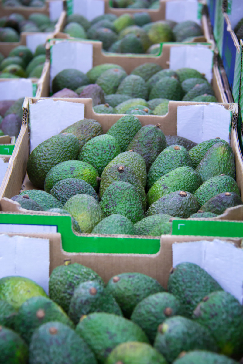 Are We Eating Too Many Avocados? Avocado Farmers Can't Keep Up