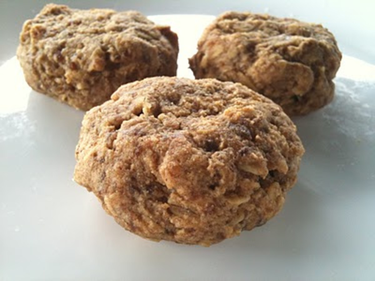 holidayspiceoatmealcookies