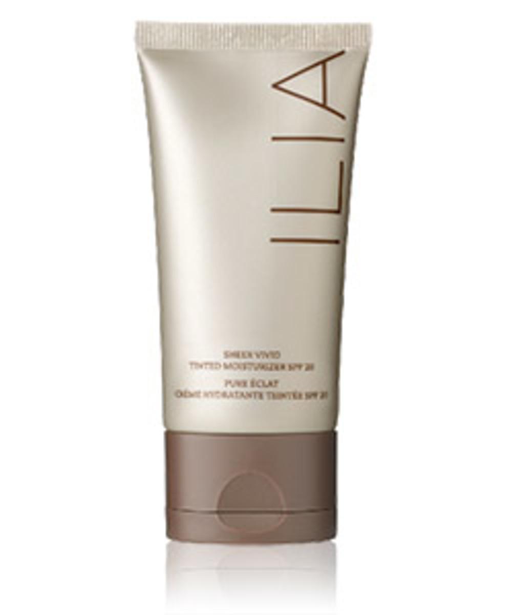 Sensitive Skin Ilia Beauty Sheer Vivid Tinted Moisturizer SPF 20