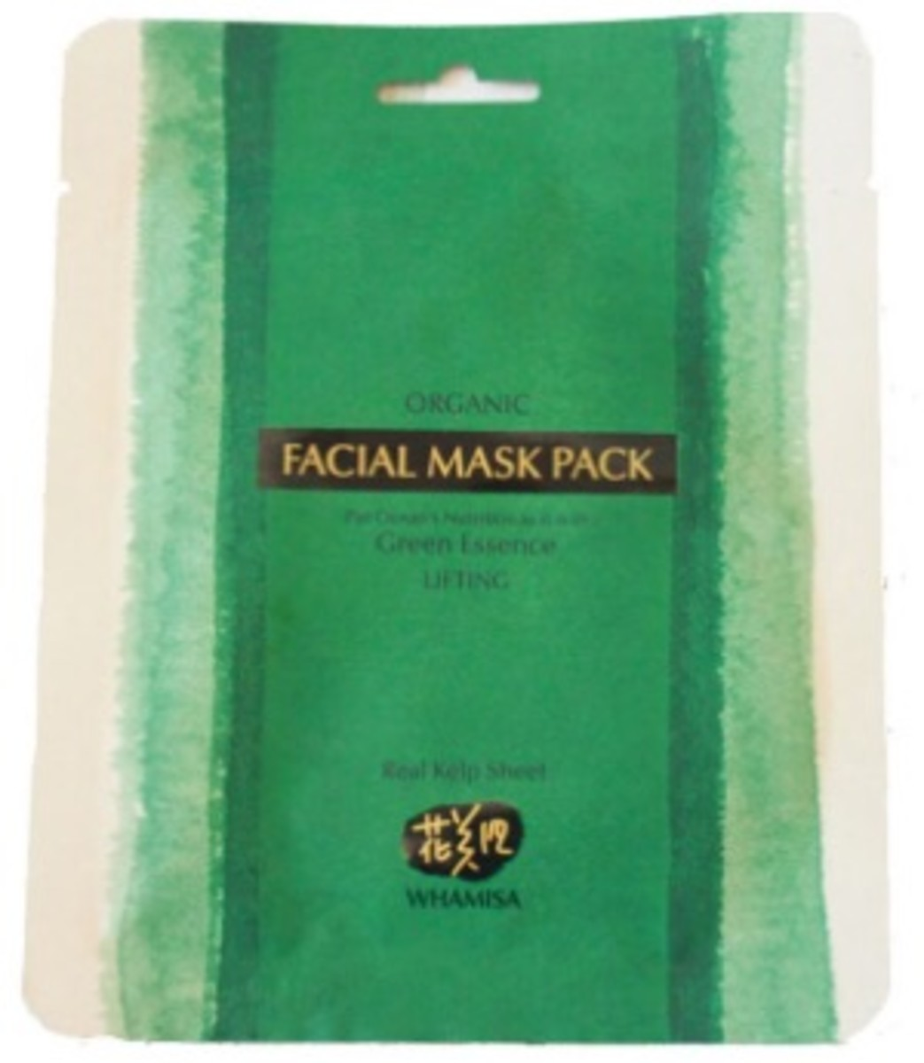 fermentation face mask