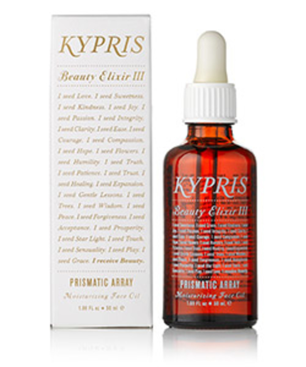 Sensitive Skin Kypris Beauty Elixir III - Prismatic Array