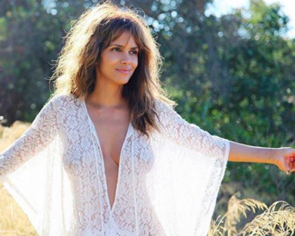 Halle Berry's Beauty Secret? Tons of Healthy Fats and No Sugar