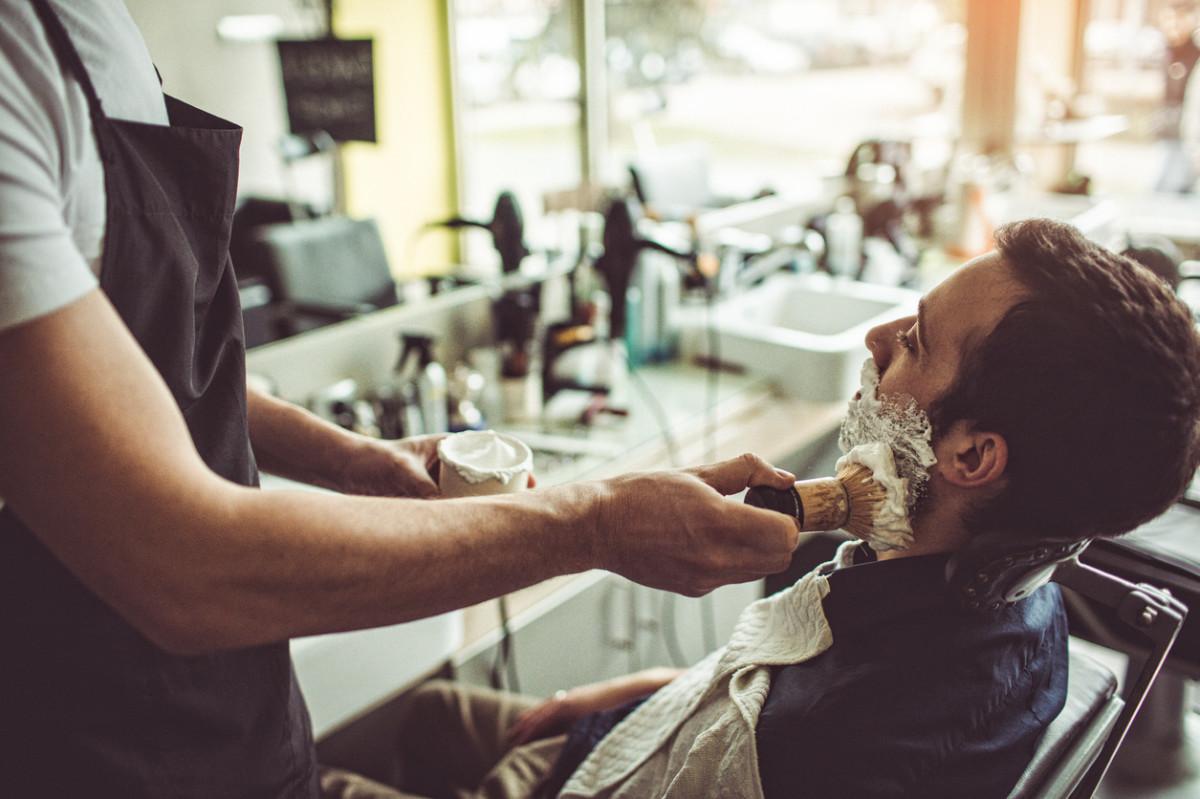 8 Men's Grooming Brands
