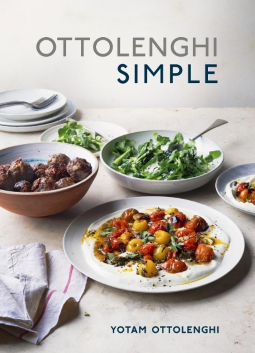 OTTO_Ottolenghi Simple