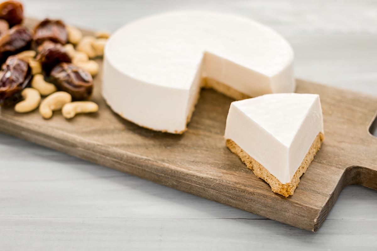 Vegan and Gluten-Free Easy Cheesecake Recipe