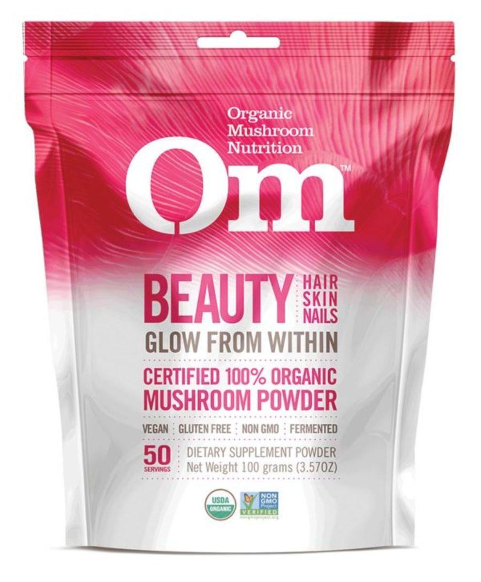 om beauty